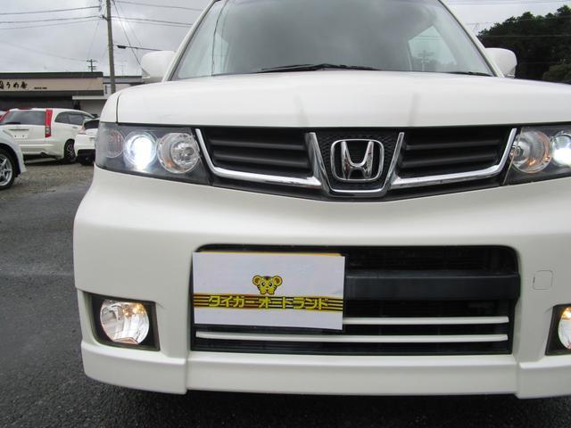 「ホンダ」「ゼストスパーク」「コンパクトカー」「福岡県」の中古車61