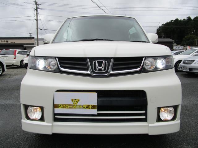 「ホンダ」「ゼストスパーク」「コンパクトカー」「福岡県」の中古車63