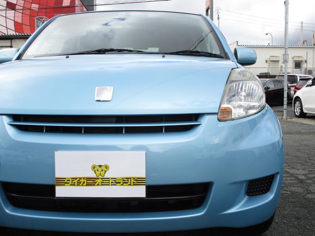 「トヨタ」「パッソ」「コンパクトカー」「福岡県」の中古車65