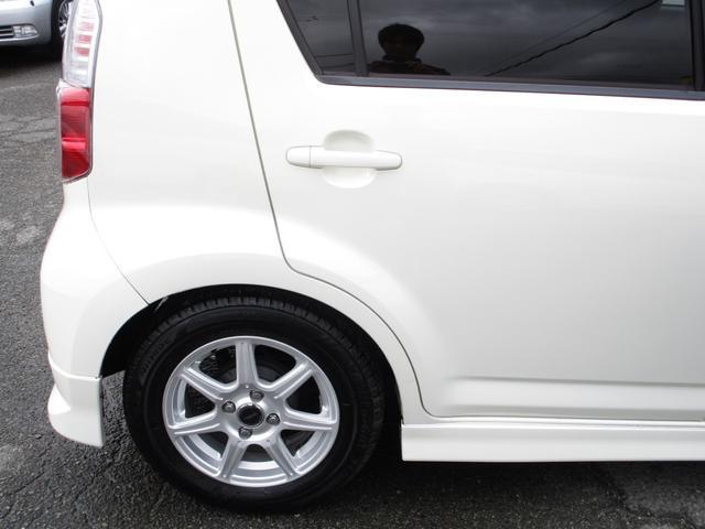 「トヨタ」「パッソ」「コンパクトカー」「福岡県」の中古車27