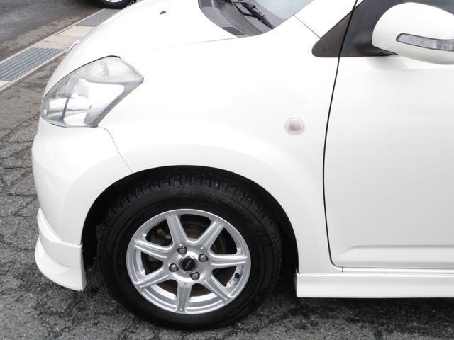 「トヨタ」「パッソ」「コンパクトカー」「福岡県」の中古車36