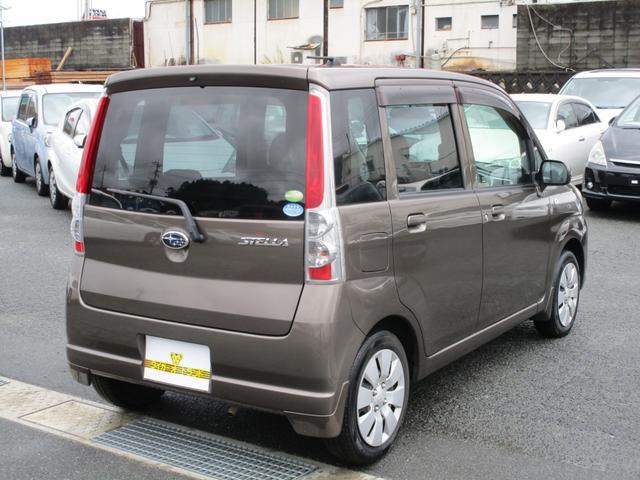「スバル」「ステラ」「コンパクトカー」「福岡県」の中古車7