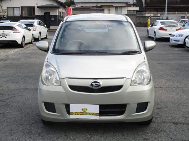 「ダイハツ」「ミラ」「軽自動車」「福岡県」の中古車12