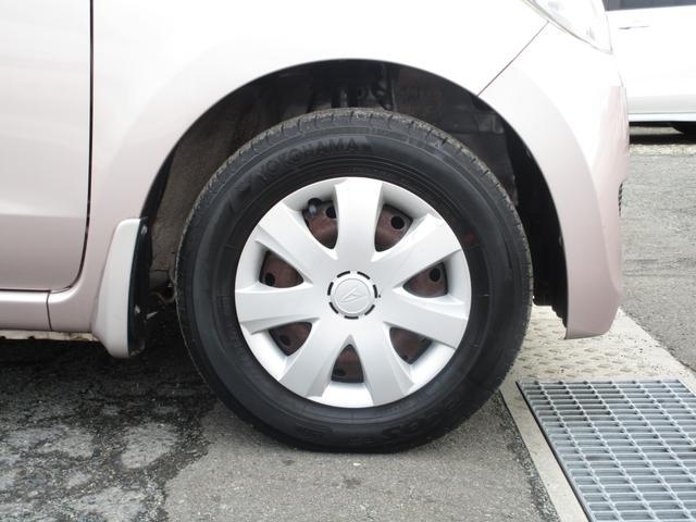 「ダイハツ」「ミラ」「軽自動車」「福岡県」の中古車10