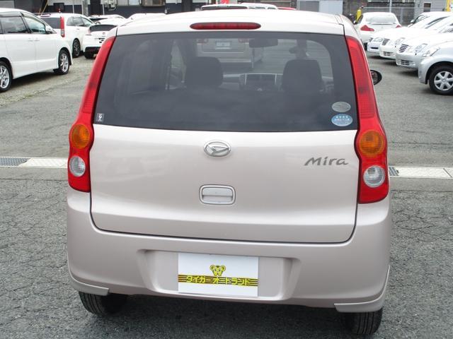 「ダイハツ」「ミラ」「軽自動車」「福岡県」の中古車29