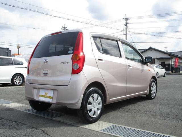 「ダイハツ」「ミラ」「軽自動車」「福岡県」の中古車31