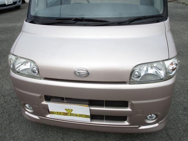 「ダイハツ」「タント」「コンパクトカー」「福岡県」の中古車37