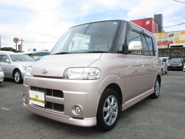 「ダイハツ」「タント」「コンパクトカー」「福岡県」の中古車38