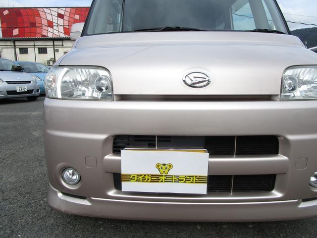 「ダイハツ」「タント」「コンパクトカー」「福岡県」の中古車61
