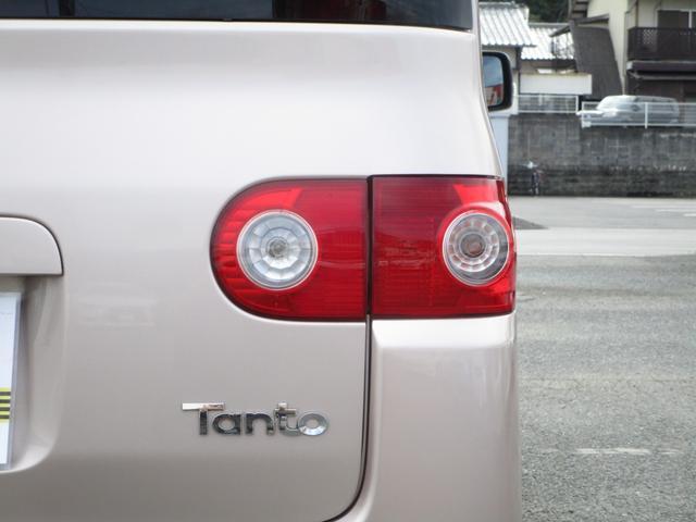 「ダイハツ」「タント」「コンパクトカー」「福岡県」の中古車67
