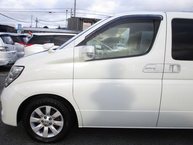 「日産」「エルグランド」「ミニバン・ワンボックス」「福岡県」の中古車3