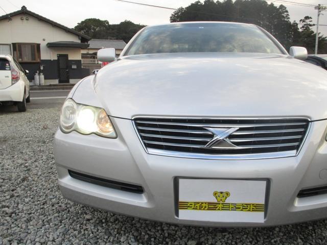 「トヨタ」「マークX」「セダン」「福岡県」の中古車61