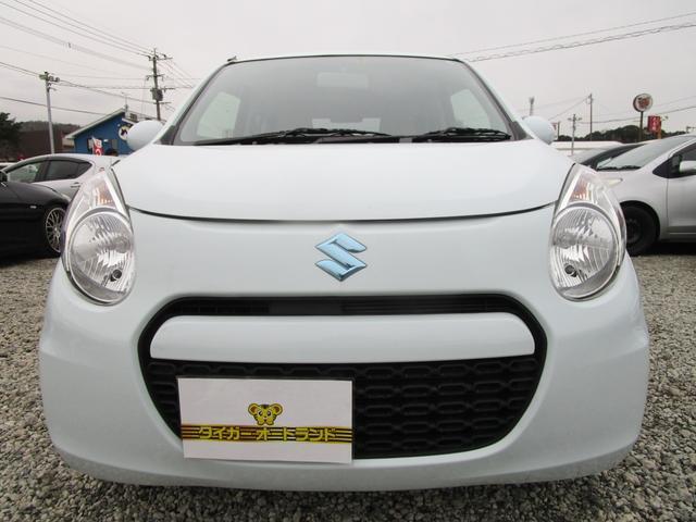 「スズキ」「アルト」「軽自動車」「福岡県」の中古車63
