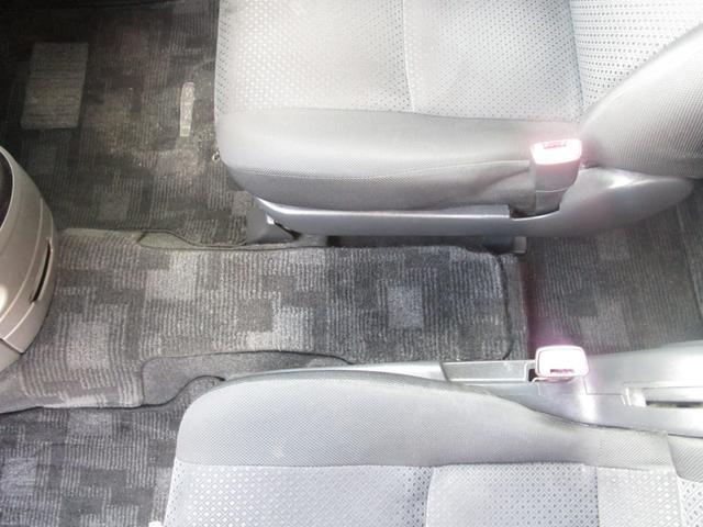 プラタナ 片側パワースライドドア フリップダウンモニター 社外メモリーナビ フルセグ DVD再生 CD Bluetooth ETC オートライト HID キーレス バックカメラ タイミングチェーン 7人乗り(58枚目)