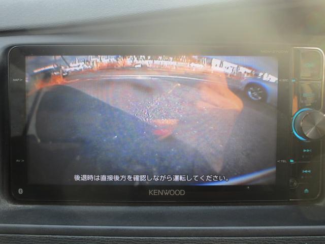 プラタナ 片側パワースライドドア フリップダウンモニター 社外メモリーナビ フルセグ DVD再生 CD Bluetooth ETC オートライト HID キーレス バックカメラ タイミングチェーン 7人乗り(73枚目)