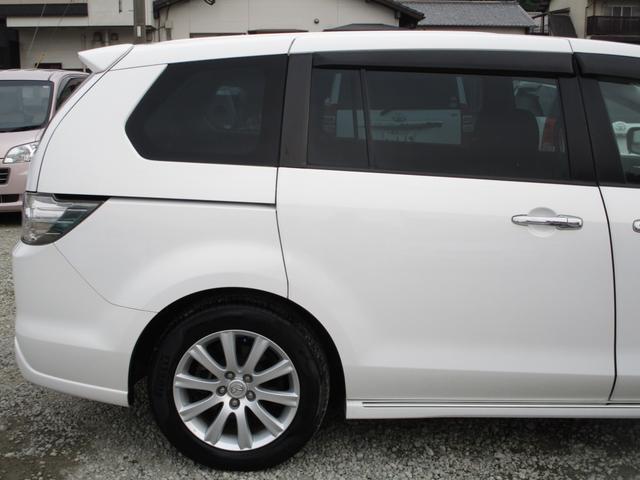 「マツダ」「MPV」「ミニバン・ワンボックス」「福岡県」の中古車8