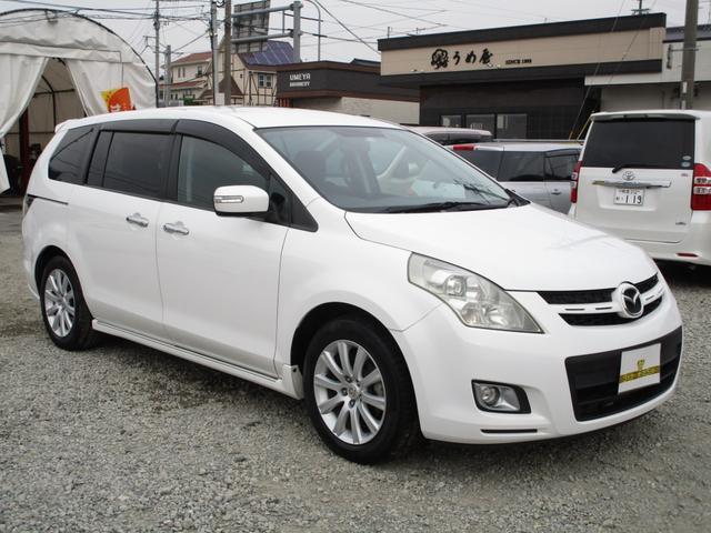 「マツダ」「MPV」「ミニバン・ワンボックス」「福岡県」の中古車11