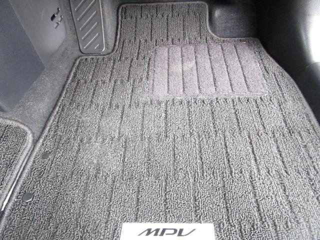 「マツダ」「MPV」「ミニバン・ワンボックス」「福岡県」の中古車43
