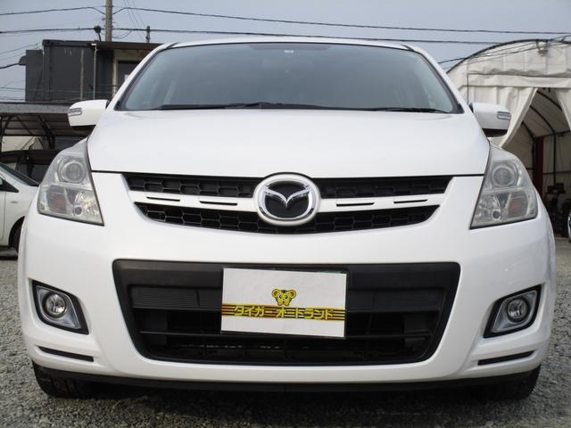 「マツダ」「MPV」「ミニバン・ワンボックス」「福岡県」の中古車63