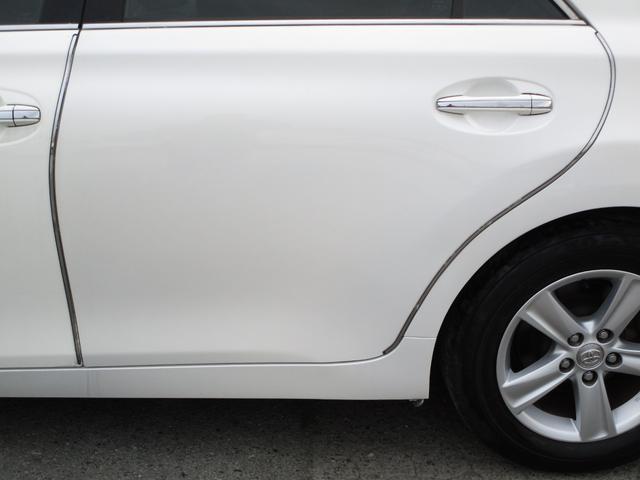 250G リラックスセレ・ブラックレザーリミテッド スマートキー 社外メモリーナビ フルセグ DVD再生 CD Bluetooth バックカメラ ETC パワーシート HID フォグランプ 記録簿 取説 ウインカーミラー タイミングチェーン(34枚目)