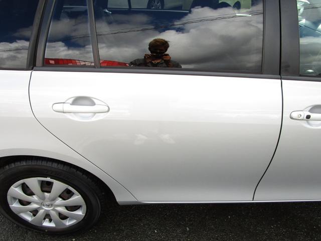 「トヨタ」「カローラフィールダー」「ステーションワゴン」「福岡県」の中古車25
