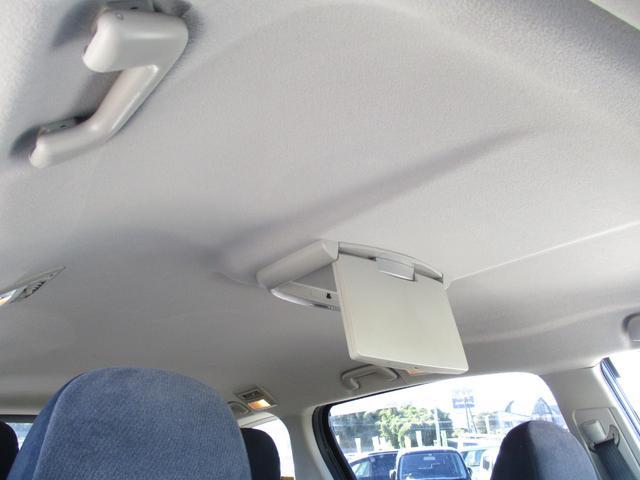 2.4アエラス Gエディション スマートキー プッシュスタート 両側パワースライドドア クルコン SDナビ フルセグ DVD再生 CD Bluetooth フリップダウンモニター バックカメラ HID ETC オットマン 記録簿(18枚目)