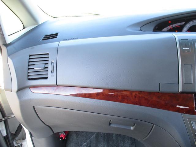 2.4アエラス Gエディション スマートキー プッシュスタート 両側パワースライドドア クルコン SDナビ フルセグ DVD再生 CD Bluetooth フリップダウンモニター バックカメラ HID ETC オットマン 記録簿(56枚目)