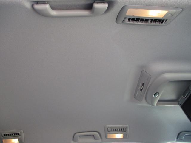 2.4アエラス Gエディション スマートキー プッシュスタート 両側パワースライドドア クルコン SDナビ フルセグ DVD再生 CD Bluetooth フリップダウンモニター バックカメラ HID ETC オットマン 記録簿(60枚目)