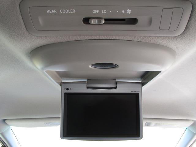 2.4アエラス Gエディション スマートキー プッシュスタート 両側パワースライドドア クルコン SDナビ フルセグ DVD再生 CD Bluetooth フリップダウンモニター バックカメラ HID ETC オットマン 記録簿(74枚目)