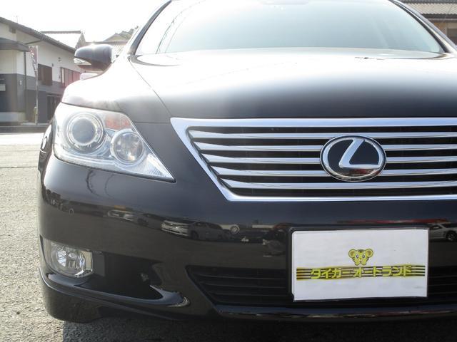 「レクサス」「LS」「セダン」「福岡県」の中古車62