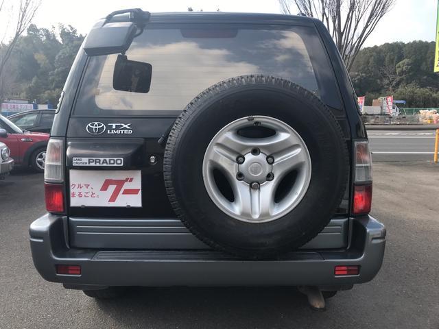 TXリミテッド 8人乗り 4WD CD キーレス ETC(20枚目)