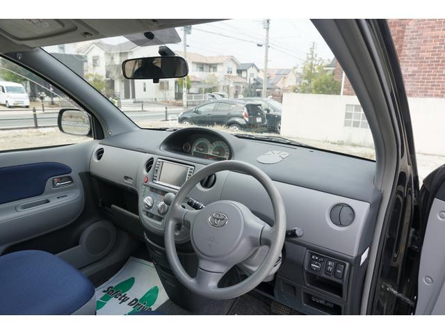 トヨタ シエンタ X キーレス ETC