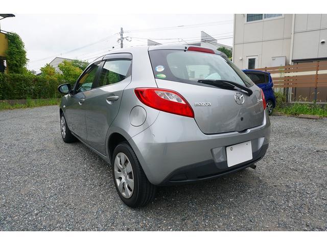 「マツダ」「デミオ」「コンパクトカー」「福岡県」の中古車6