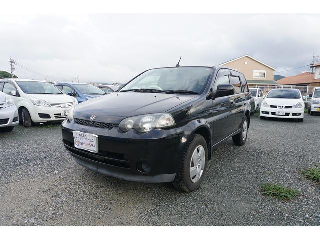 「ホンダ」「HR-V」「SUV・クロカン」「福岡県」の中古車8