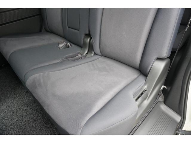 G Lパッケージ ワンオーナー タイヤ新品 禁煙車 片側電動スライドドア バックカメラ CD ワンセグナビ(20枚目)