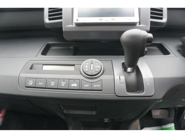 G Lパッケージ ワンオーナー タイヤ新品 禁煙車 片側電動スライドドア バックカメラ CD ワンセグナビ(30枚目)