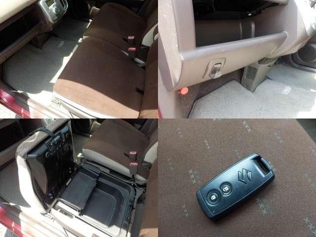 スズキ MRワゴン X スマートキー オートエアコン