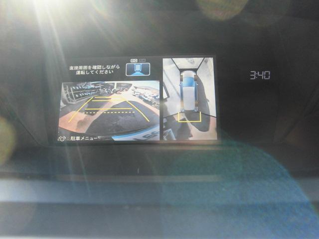 Mエアロパッケージ アラビュー フルセグ HDDナビ ETC(3枚目)