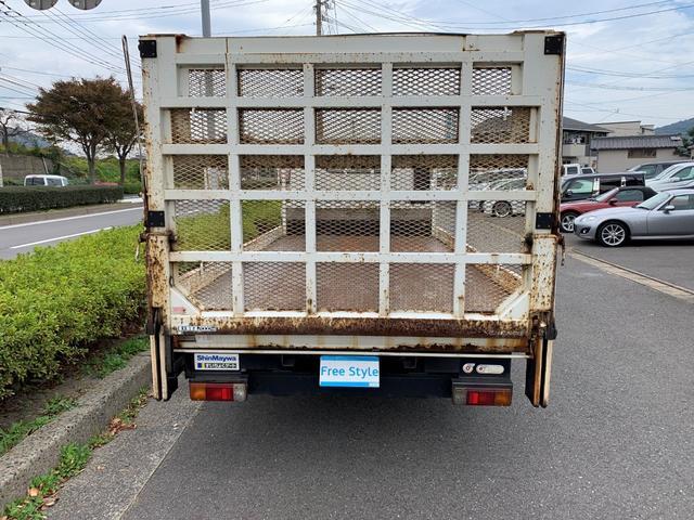「トヨタ」「ダイナトラック」「トラック」「福岡県」の中古車3