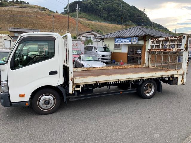 「トヨタ」「ダイナトラック」「トラック」「福岡県」の中古車5