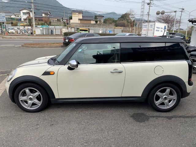 「MINI」「MINI」「ステーションワゴン」「福岡県」の中古車5