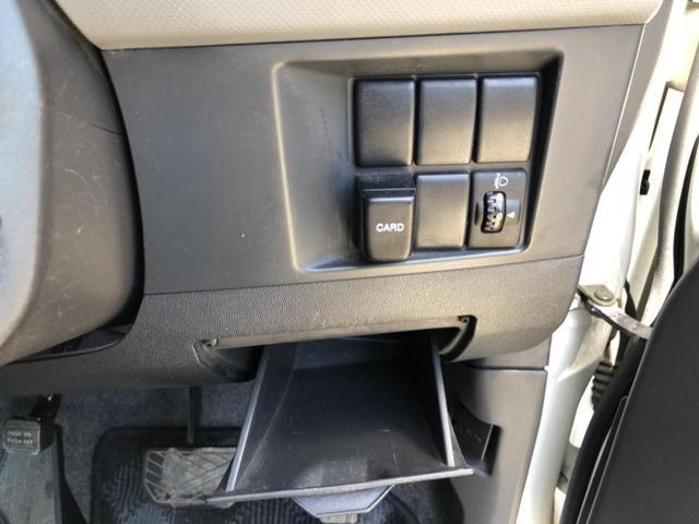 スズキ ワゴンR FX-Sリミテッド Bluetooth ハンズフリー通話