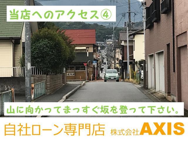 X 禁煙車 社外アルミホイール キーレスエントリー(6枚目)