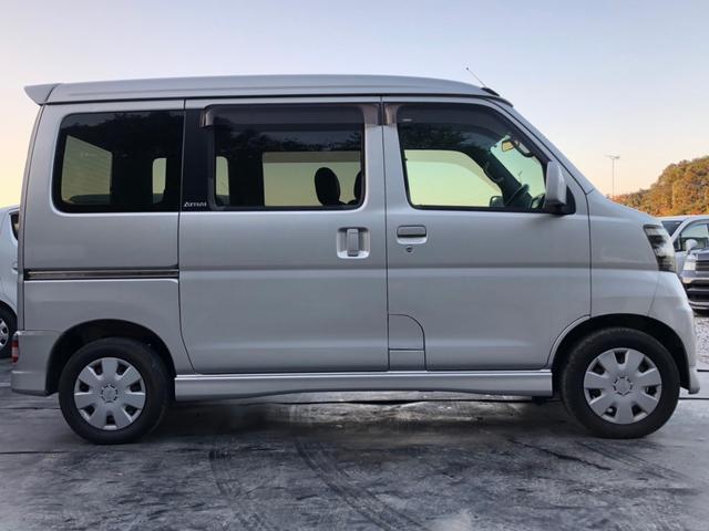 「ダイハツ」「アトレーワゴン」「コンパクトカー」「福岡県」の中古車10