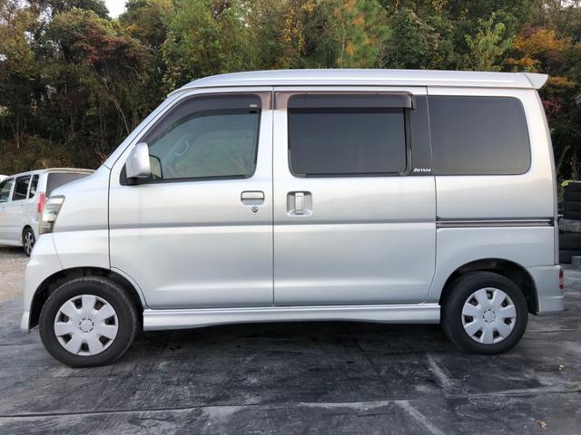 「ダイハツ」「アトレーワゴン」「コンパクトカー」「福岡県」の中古車15