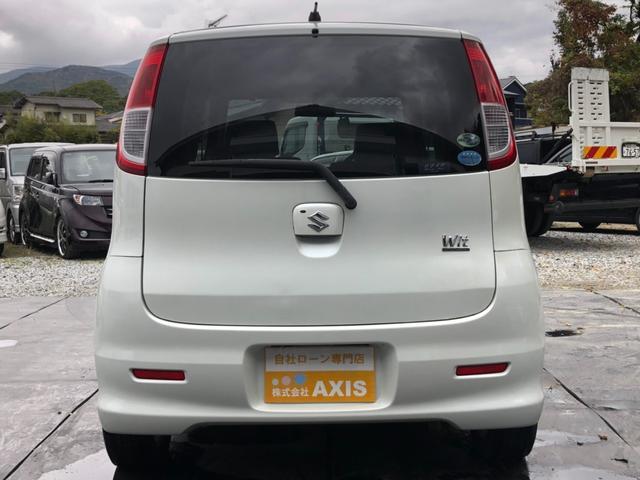 「スズキ」「MRワゴン」「コンパクトカー」「福岡県」の中古車13