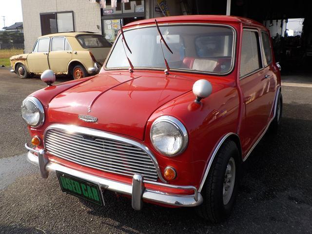「その他」「オースチン MINI」「SUV・クロカン」「福岡県」の中古車36
