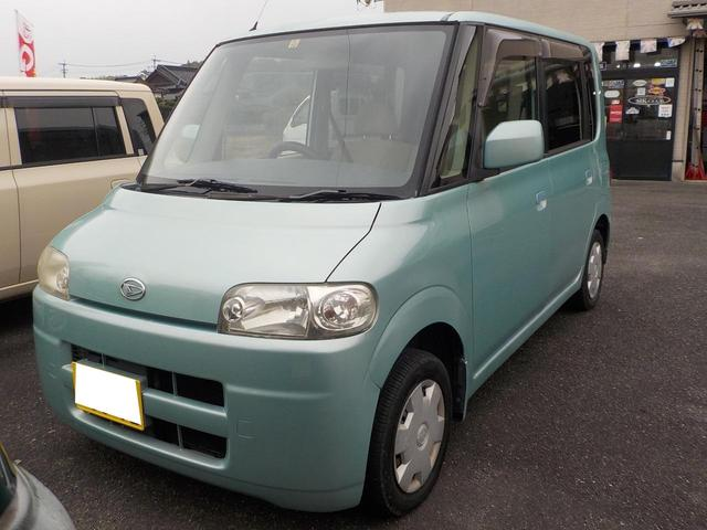 「ダイハツ」「タント」「コンパクトカー」「福岡県」の中古車5