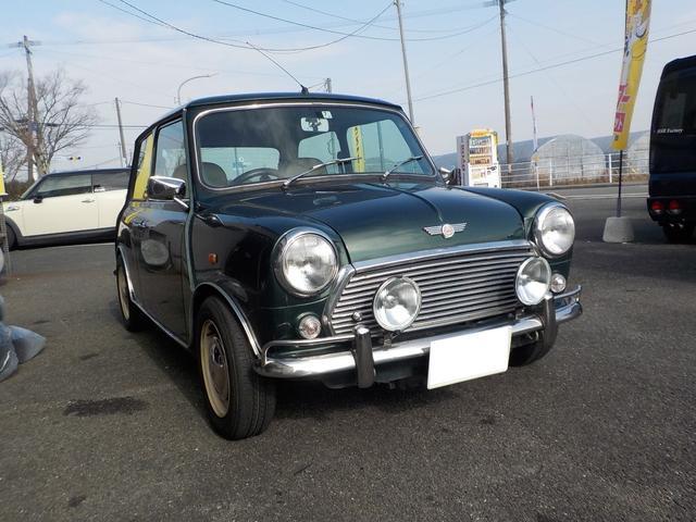 「ローバー」「ローバー MINI」「セダン」「福岡県」の中古車4