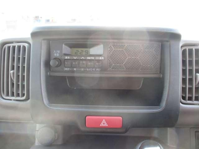 M オートギアシフト エアコンパワステ付き 両席エアバック エアバック PS エアコン デュアルスライドドア(12枚目)
